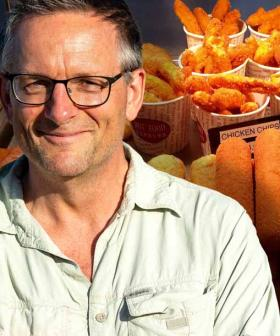Michael Mosley Discovered This Aussie Servo Delicacy During His New Series On Reversing T2 Diabetes