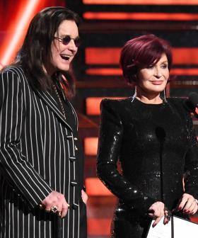 Biopic About Ozzy & Sharon Osbourne Gets Picked Up