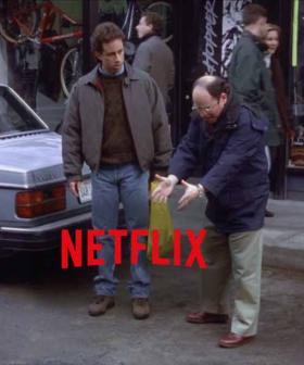 Netflix Adds Seinfeld, But The Modern Widescreen Ends Up Cropping Out Jokes. Literally.