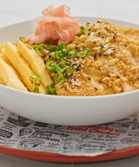 Helloooo Dinner: KFC Have Released A Zinger Katsu Curry Recipe