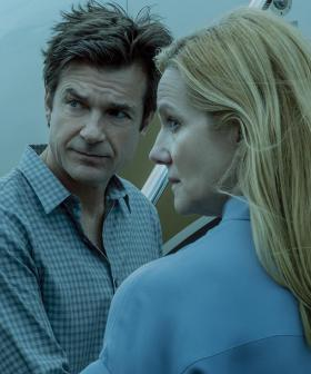 Here's Your First Look At Season 4 Of 'Ozark' On Netflix!