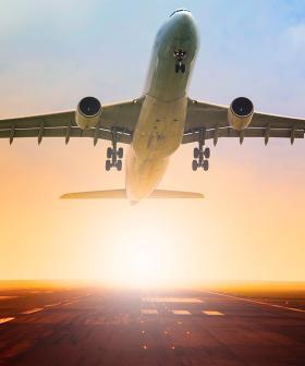 CONFIRMED: Australia To Restart International Travel From NEXT MONTH