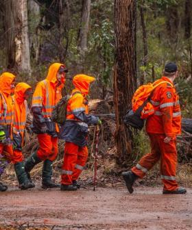 Ground Search For Missing WA Boy Suspended As Crews Switch Focus To Water